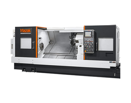 Mazak Quick Turn Nexus 400-II M