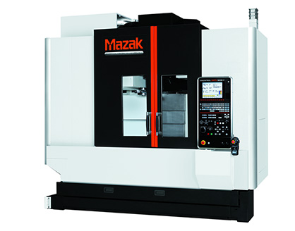Mazak Vertical Center Nexus 535C-II